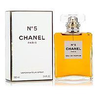 Chanel No 5 Eau de Parfum Chanel для женщин 100ml