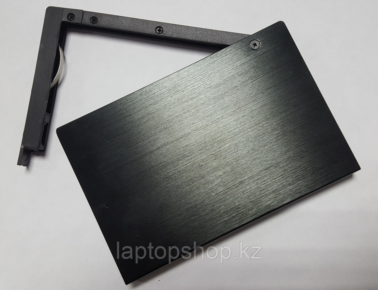 "Внешний корпус Deluxe DMR25-U3B, 2.5"" SATA, USB 3.0"