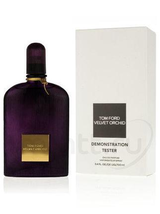 Velvet Orchid Tom Ford для женщин Tester 100мл, фото 2