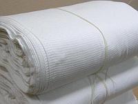 Вафельная ткань (полотно) отбеленное в ассортименте
