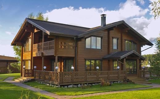 Проект дома №369