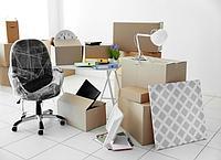 Организация квартирных и офисных переездов