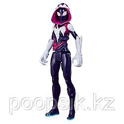 Maximum Venom Ghost-Spider Призрак Паук 30 см SPIDER-MAN E8730