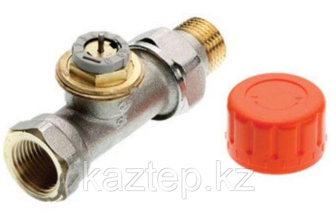Термостатический вентиль TECE, проходной