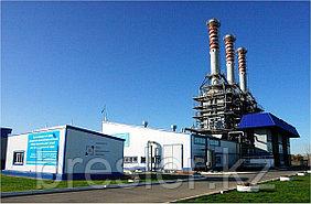 Николаевская «Зоря» — «Машпроект» модернизирует газотурбинную электростанцию в Казахстане