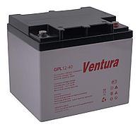 Аккумулятор Ventura GPL 12-40 (12V / 41Ah)