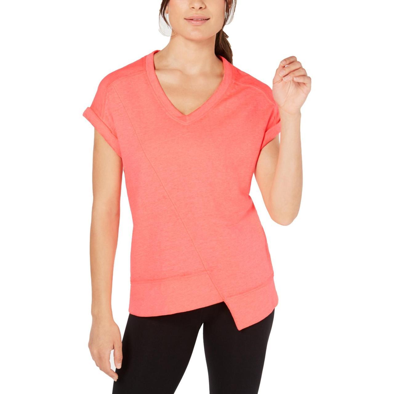 Calvin Klein Женская футболка - Е2