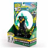 "Ben 10 ""Бен - Алмаз"" фигурка-трансформер 18 см, 76693, фото 6"