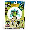 "Ben 10 ""Бен - Алмаз"" фигурка-трансформер 18 см, 76693, фото 7"