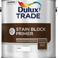 DULUX STAIN BLOCK PRIMER