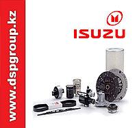 """Колодки тормозные задние ISUZU NLR85 (2009 - )(комплект на ось, 4шт) """"ISUZU"""""""