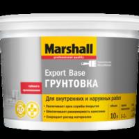 ГРУНТОВКА ИНТЕРЬЕРНАЯ MARSHALL EXPORT BASE