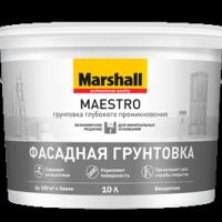 ГРУНТОВКА ФАСАДНАЯ MARSHALL MAESTRO (ФАСАДНАЯ ГРУНТОВКА)