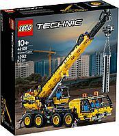 LEGO 42108 Technic Мобильный кран, фото 1
