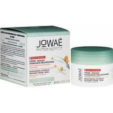 Крем-маска для лица Jowae Moisturizing Overnight Recovery Cream-Mask 40 ml