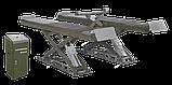 Подъемник ножничный, г/п 4,5 тонны (без траверсы) NORDBERG, фото 3