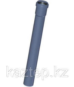 Труба с раструбом, серия NG  POLOPLAST