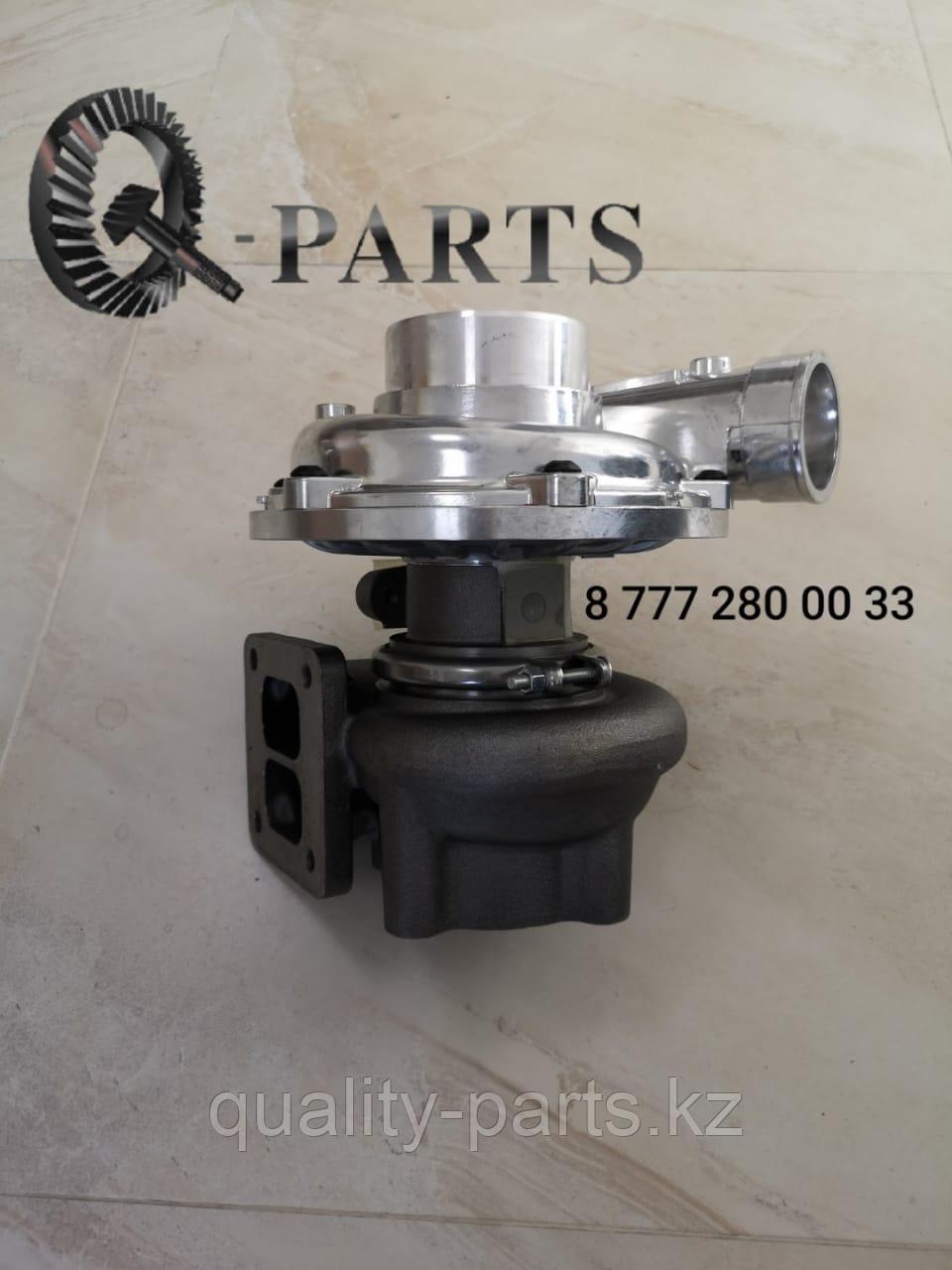 Турбина 1144003900 Isuzu 6HK1 Hitachi ZX330, ZX350