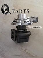Турбина 1144003900 Isuzu 6HK1 Hitachi ZX330, ZX350, фото 1