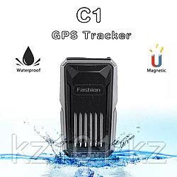 Беспроводной GPS-трекер на магните С1