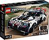 LEGO 42109 Technic Гоночный автомобиль Top Gear