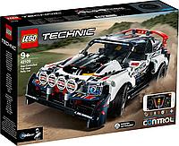 LEGO 42109 Technic Гоночный автомобиль Top Gear, фото 1