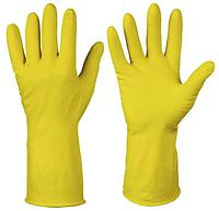 Перчатки для уборки резиновые SHENG BAO