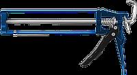 ЗУБР скелетный пистолет для герметика Монтажник, 310 мл, серия Профессионал, фото 1