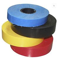 Изолента PVC INSULATING TAPE YELLOW 8.4M