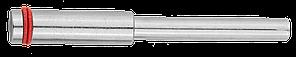 Оправка ЗУБР для отрезных и шлифовальных кругов, d 3,2х1,7мм, L 38мм