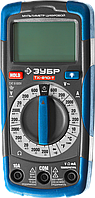 Мультиметр ЗУБР ТХ-810-Т цифровой, фото 1