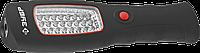Фонарь ЗУБР переносной светодиодный, 25 (24+1) LED, магнит, 3ААA