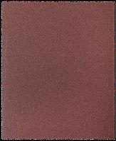"""Лист шлифовальный ЗУБР """"Мастер"""" универсальный на тканевой основе, водостойкий, Р80, 230х280мм, 5шт"""