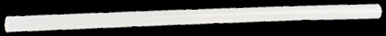 ЗУБР Профессионал прозрачные сверхпрочные клеевые стержни, d 7 х 200 мм (7-8 мм) 6 шт. 60 г