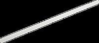 ЗУБР Профессионал прозрачные сверхпрочные клеевые стержни, d 7 х 200 мм (7-8 мм) 33 шт. 1 кг