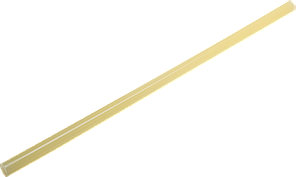 ЗУБР Профессионал желтые сверхпрочные клеевые стержни, d 11 х 300 мм (11-12 мм)  33 шт. 1 кг