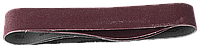 ЗУБР 50х686 мм, P80, лента шлифовальная МАСТЕР, для точила ЗТШМ-150/686, 3 шт.