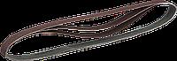 ЗУБР 25х762 мм, P120, лента шлифовальная МАСТЕР, для станка ЗШС-330, 3 шт.
