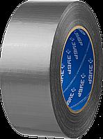 Армированная лента, ЗУБР Профессионал 12090-50-50, универсальная, влагостойкая, 48мм х 45м, серебристая, фото 1
