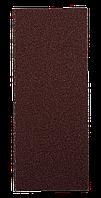 """Лист шлифовальный ЗУБР """"Мастер"""", без отверстий, для ПШМ на зажимах, Р40, 93х230мм, 5шт"""