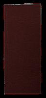 """Лист шлифовальный ЗУБР """"Мастер"""", без отверстий, для ПШМ на зажимах, Р1000, 93х230мм, 5шт"""