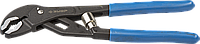Клещи переставные, саморегулирующиеся, с быстрым захватом, 175мм, ЗУБР
