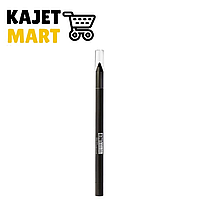 Гелевый карандаш для глаз Tattoo liner 900 тату черный