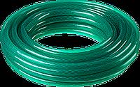 """ЗУБР КОМФОРТ 1/2"""", 25 м, 22 атм, трёхслойный поливочный шланг, армированный, фото 1"""