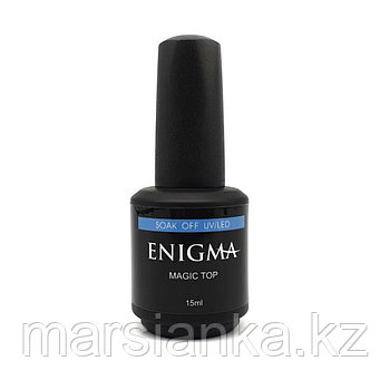 Топ c шиммером Enigma Magic top, 15мл
