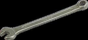 Комбинированный гаечный ключ 6 мм, ЗУБР