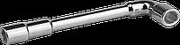 Ключ торцовый ЗУБР Г-образный, 8мм