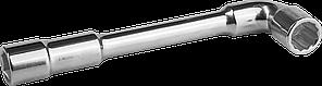 Ключ торцовый ЗУБР Г-образный, 15мм