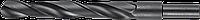 ЗУБР ТЕХНИК 17.5х191мм, Сверло по металлу, проточенный хвотосвик, сталь Р4М2, класс В