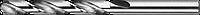 ЗУБР 10.5х133мм, Сверло по металлу, сталь Р6М5, класс А